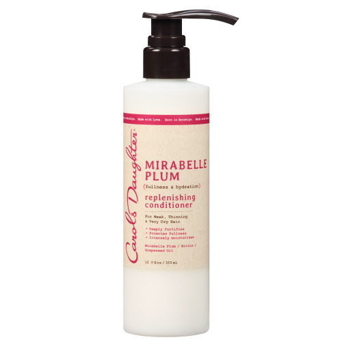 Carol's Daughter Mirabelle Plum Conditioner