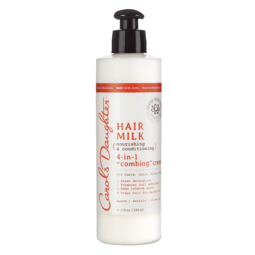 Carol's Daughter Hair Milk 4-in-1 Combing Cream