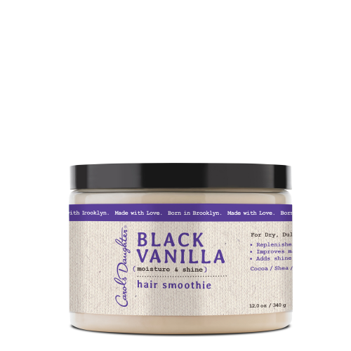 Carols Daughter Black Vanilla Hair Smoothie
