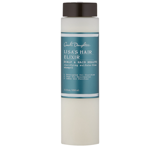 Carol's Daughter Lisa's Hair Elixir Clarifying Shampoo