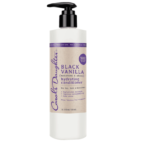 Carol's Daughter Black Vanilla Hydrating Conditioner