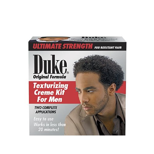 Duke Texturizer Ultimate Strength
