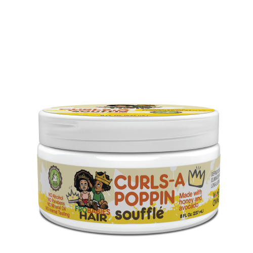 Frobabies Curls-a Poppin Souffle