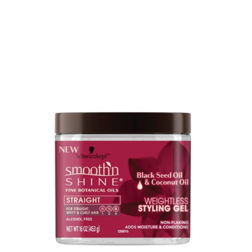 Smooth'n Shine Straight Conditioning Gel