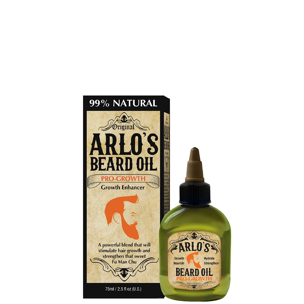 Arlos Beard Oil Original