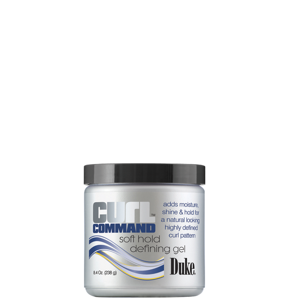 Duke Curl Command Gel