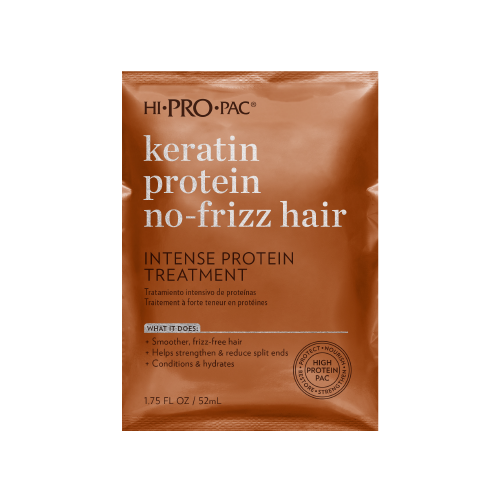 Hi Pro Pac Keratin Protein No Frizz Treatment