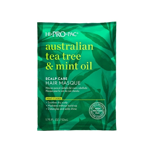 Hi Pro Pac Australian Tea Tree & Mint Hair Masque