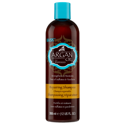 Hask Argan Oil Shampoo