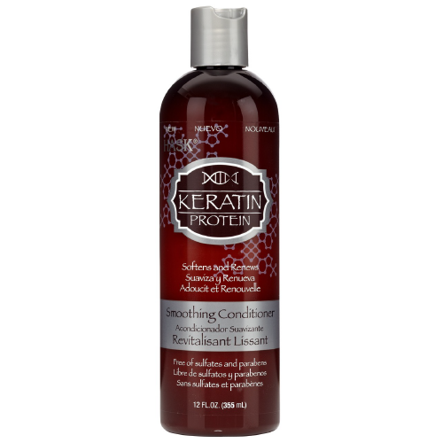 Hask Keratin Deep Conditioner