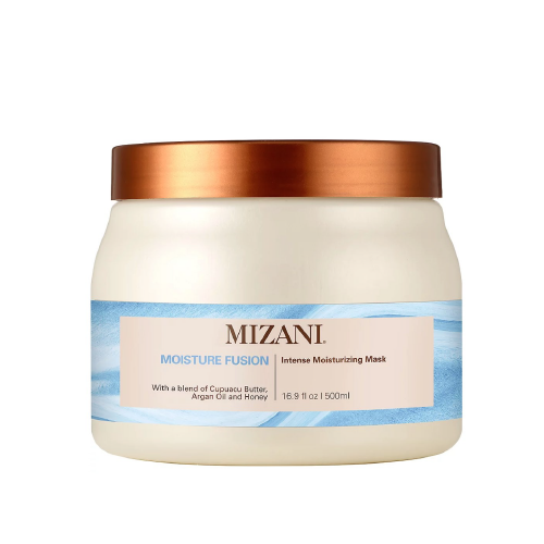 MIZANI Moisture Fusion Moisture Treatment Mask