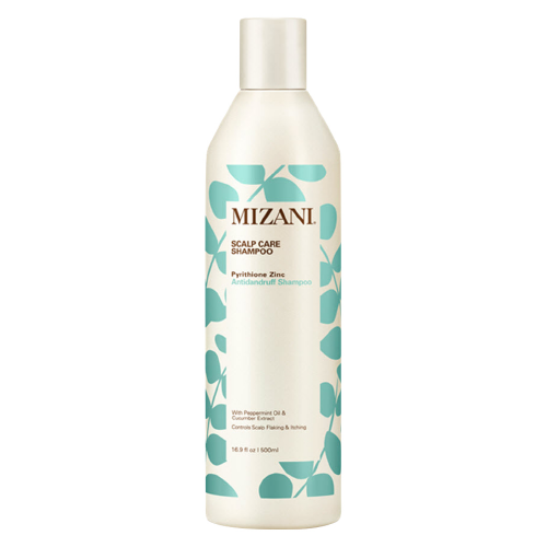 MIZANI Scalp Care Shampoo Anti-Dandruff