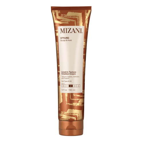 MIZANI Styling Lived-In Texture Cream