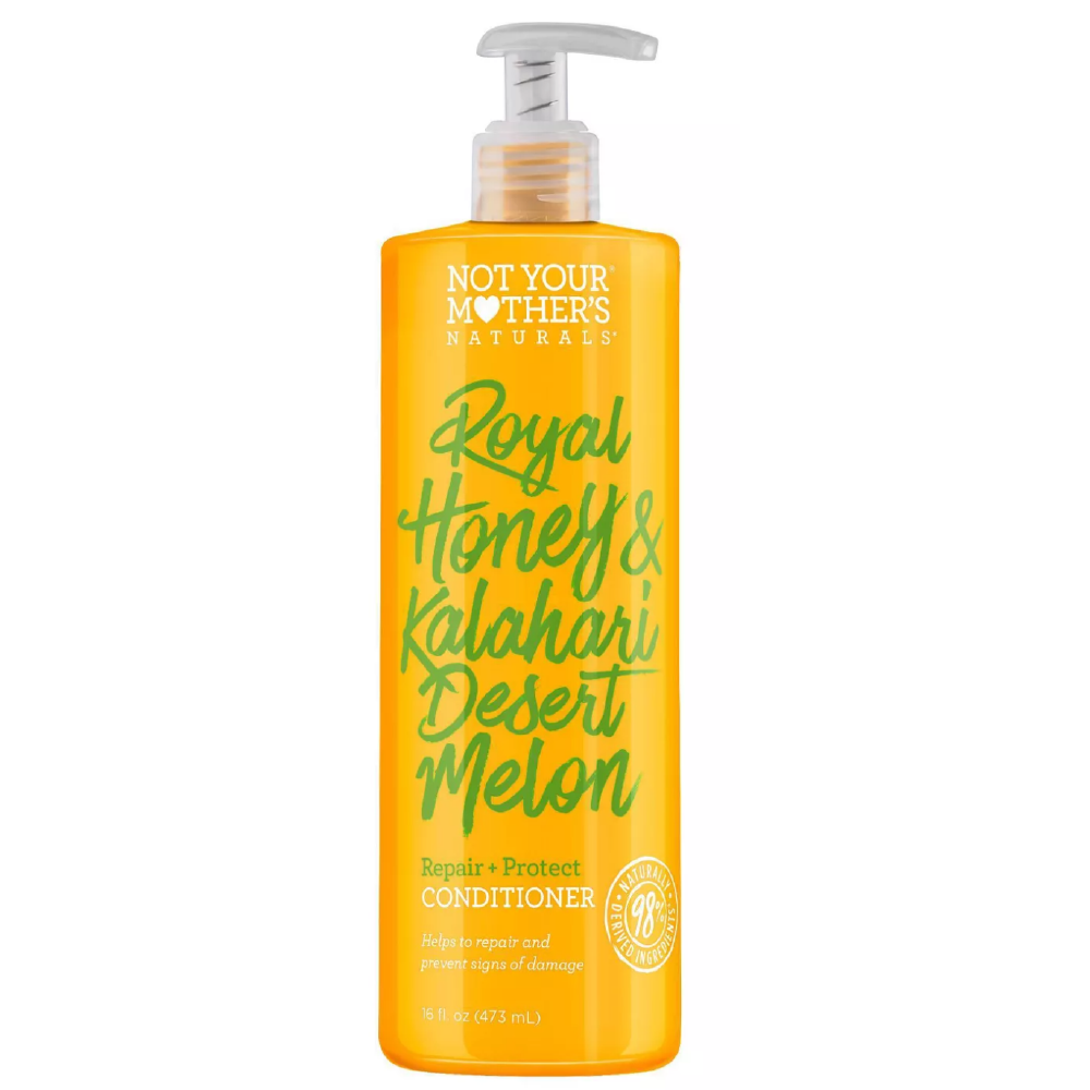 Not Your Mother's Naturals Royal Honey & Kalahari Desert Melon Curl Defining Conditioner
