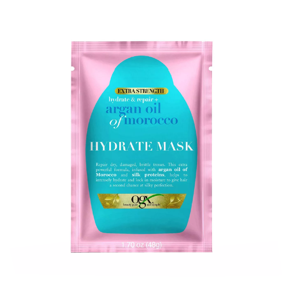 OGX Argan Oil of Morrocco Extra Strength Hydrate Mask