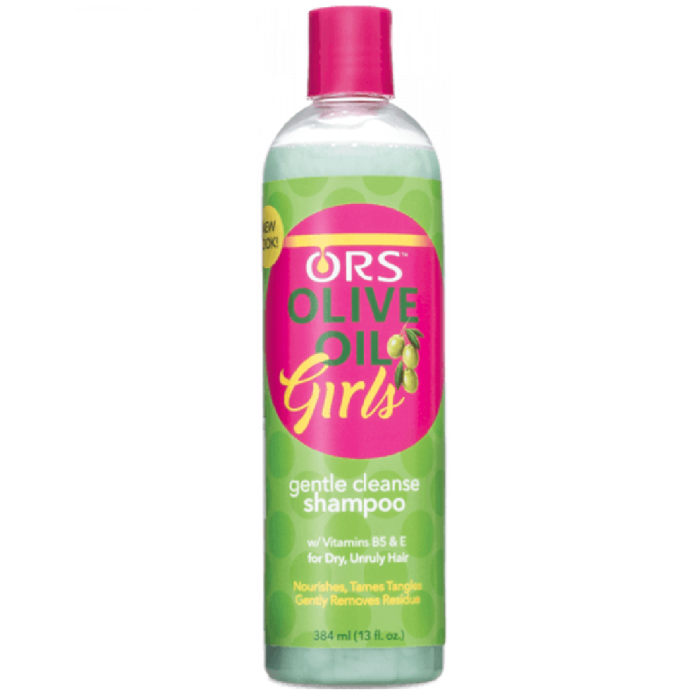 ORS Girl's Gentle Cleanse Shampoo