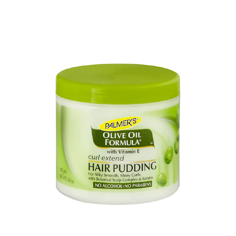 Palmer's Olive Oil Curl Extend Hair Pudding