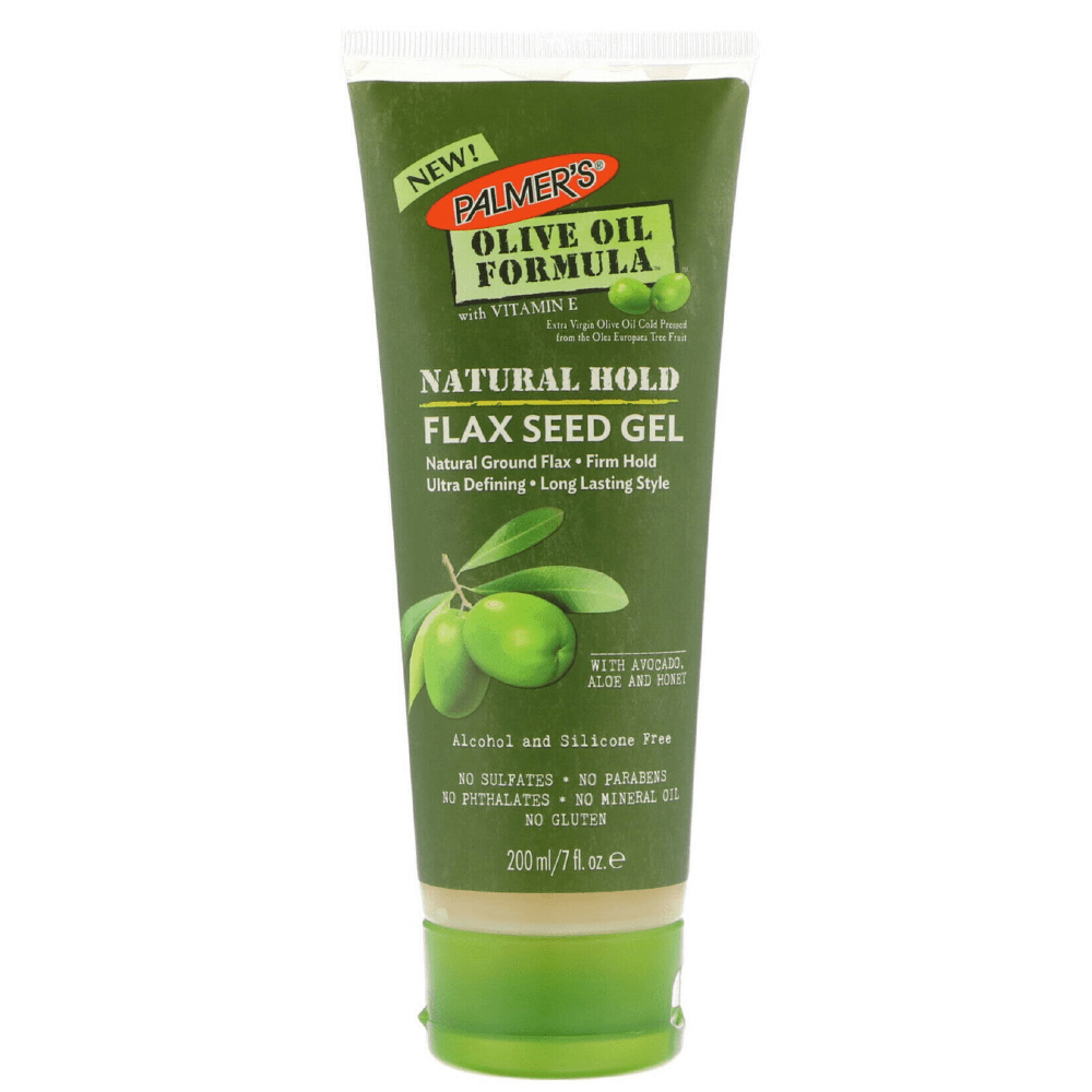 Palmer's Natural Hold Flax Seed Gel