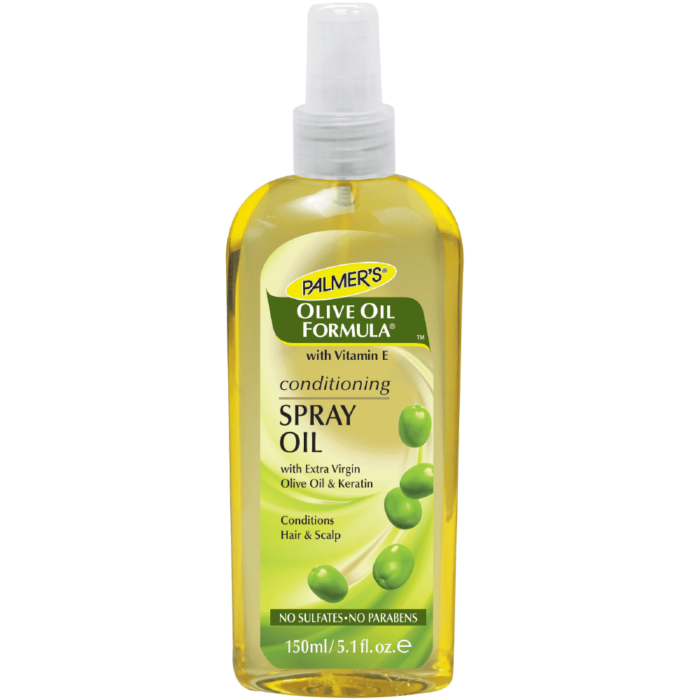 Palmer's Olive Oil & Keratin Conditioning Spray Oil