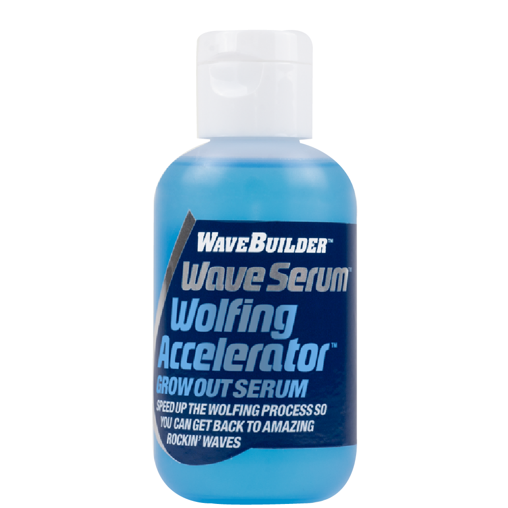 WaveBuilder Wolfing Accelerator Growth Serum