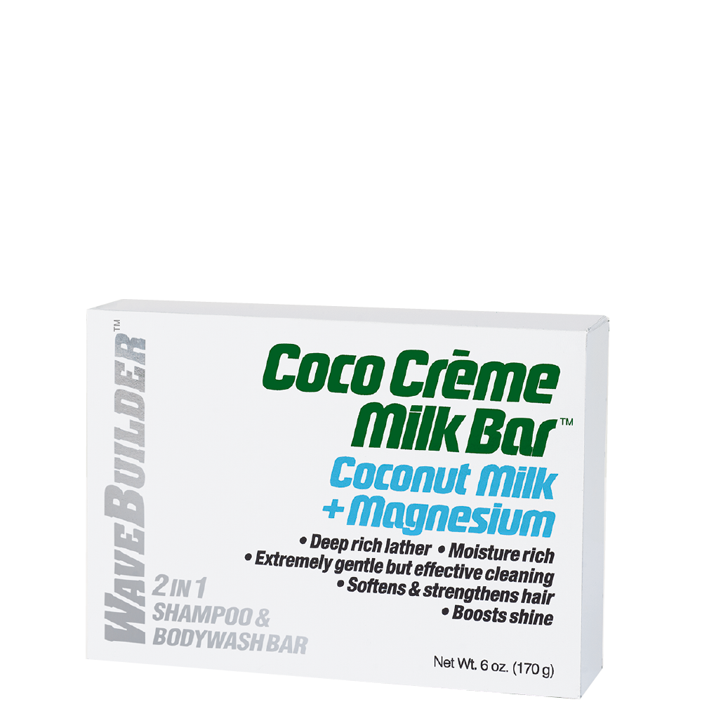 WaveBuilder Cococream Milk Bar