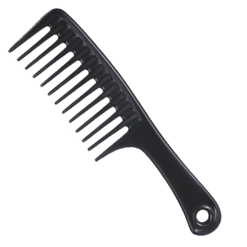 Basic Wide Tooth Detangling Comb