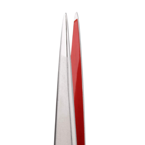 Revlon Stainless Steel Salon Pro Slant Tweezer