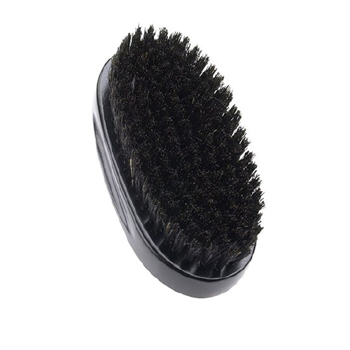 Diane 100% Boar Military Wave Palm Brush