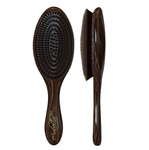 Arabella Natural Boar Bristle Hair Brush