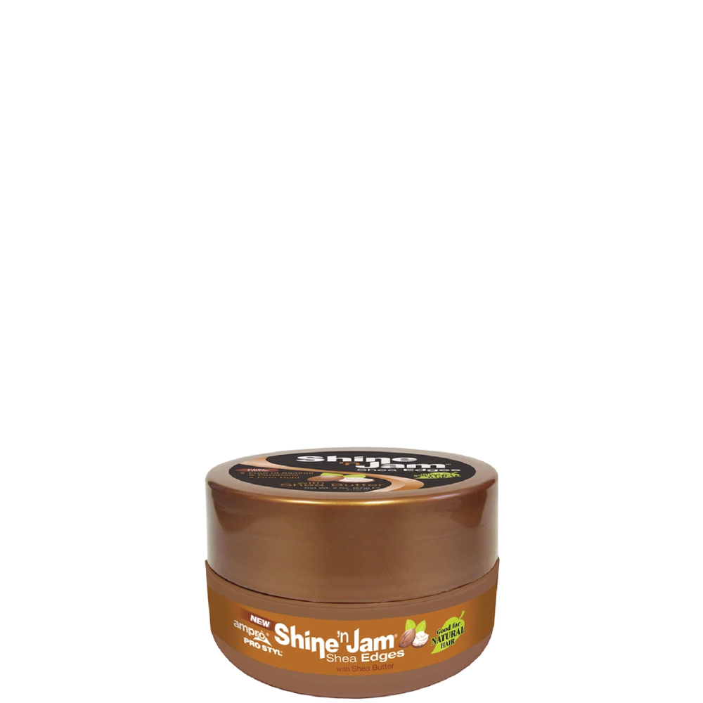 Ampro Shine-n-Jam Shea Edges