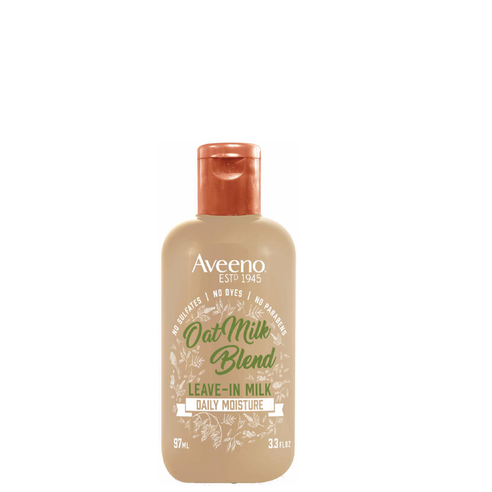 Aveeno Scalp Soothing Oat Milk Blend Leave-In