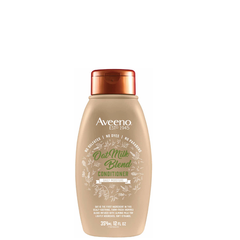 Aveeno Scalp Soothing Oat Milk Blend Conditioner