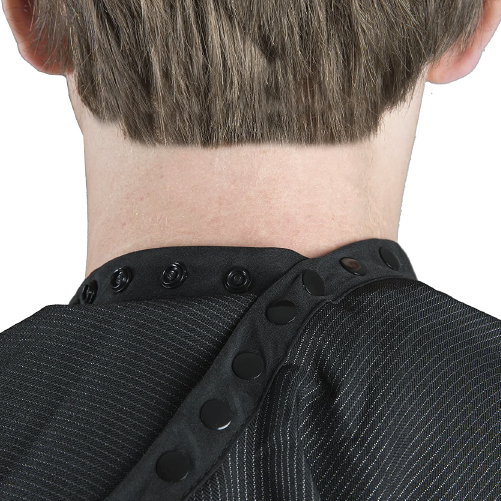 Wahl Barber Cape Black