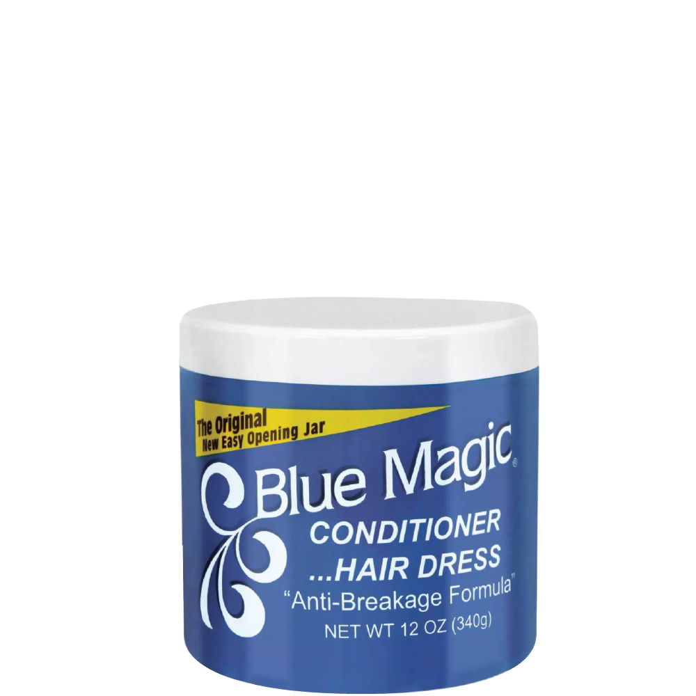 Blue Magic Conditioner Hairdress Classic