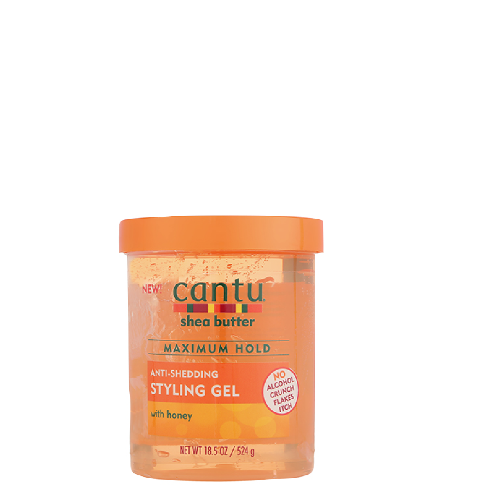 Cantu Honey Styling Gel
