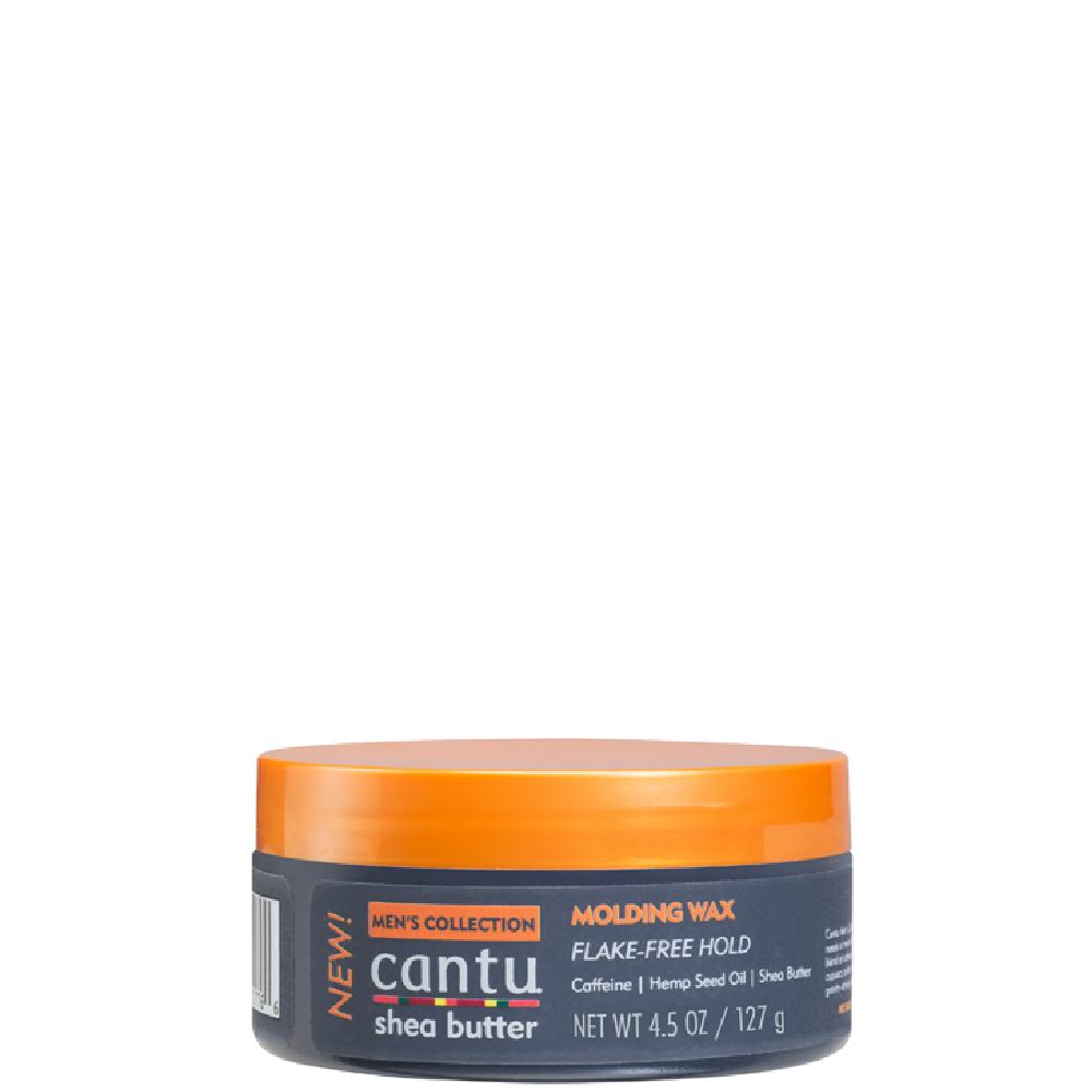 Cantu Shea Butter Men's Molding Wax