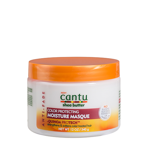 Cantu Shea Butter Color Protecting Moist Masque