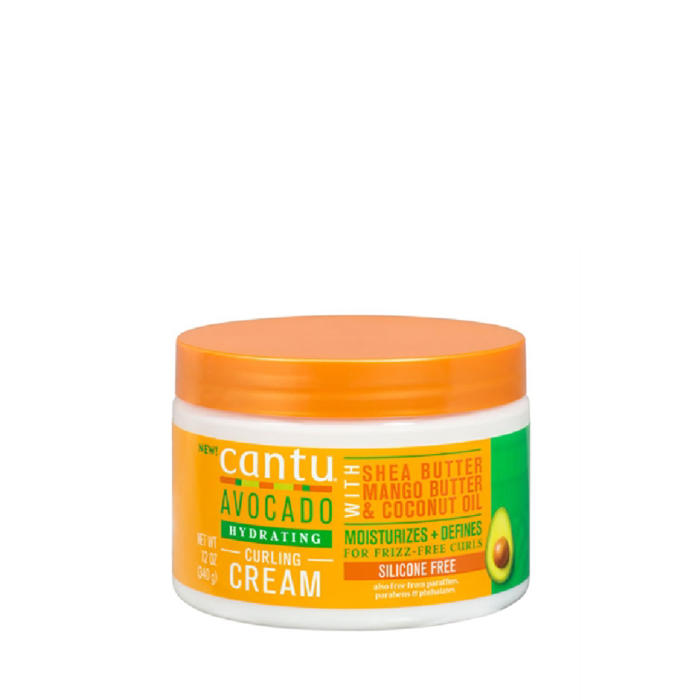 Cantu Avocado Wash-and-Go 6-Product Collection
