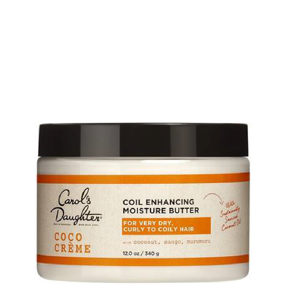 Carol's Daughter Coco Crème Coil Enhancing Moisture Butter