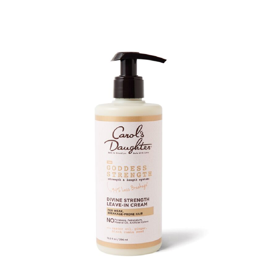 Carol's Daughter Goddess Strength Divine Strength Leave In Cream