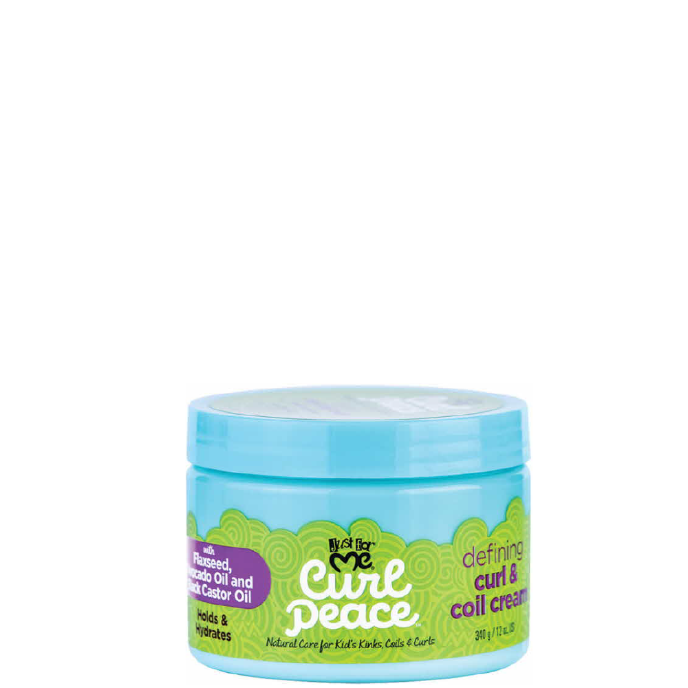 Just for Me Curl Peace Curl & Coil Cream