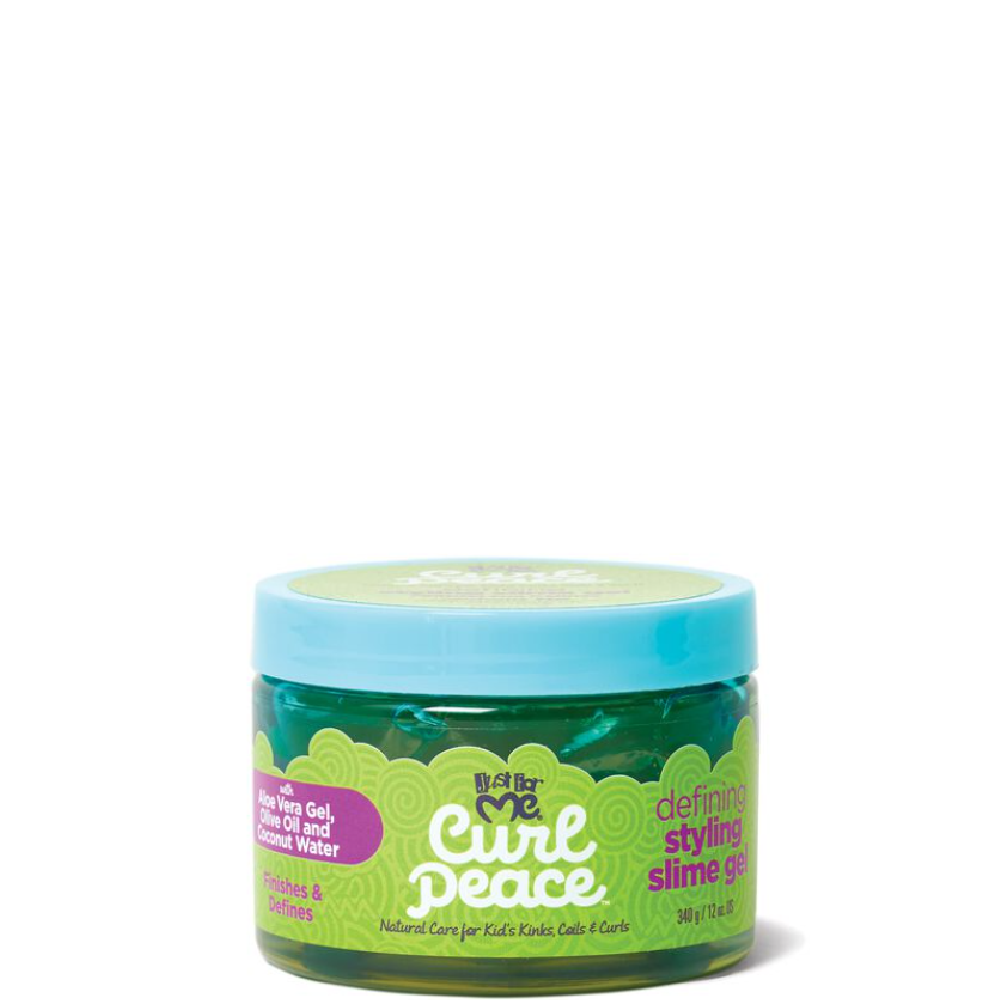 Just for Me Curl Defining Slime Gel