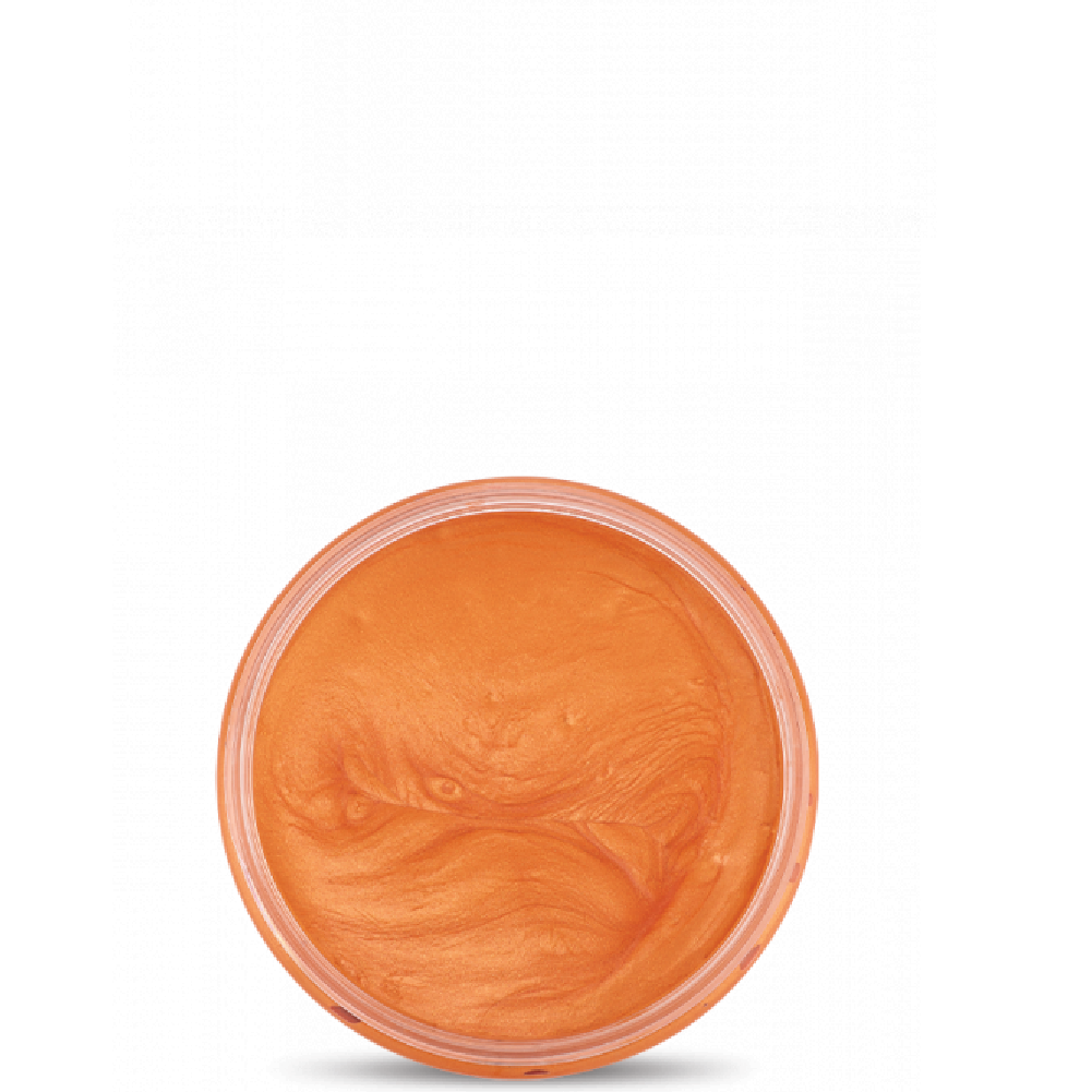 Curls Unleashed Color Blast Temporary Hair Makeup Wax Peachtress