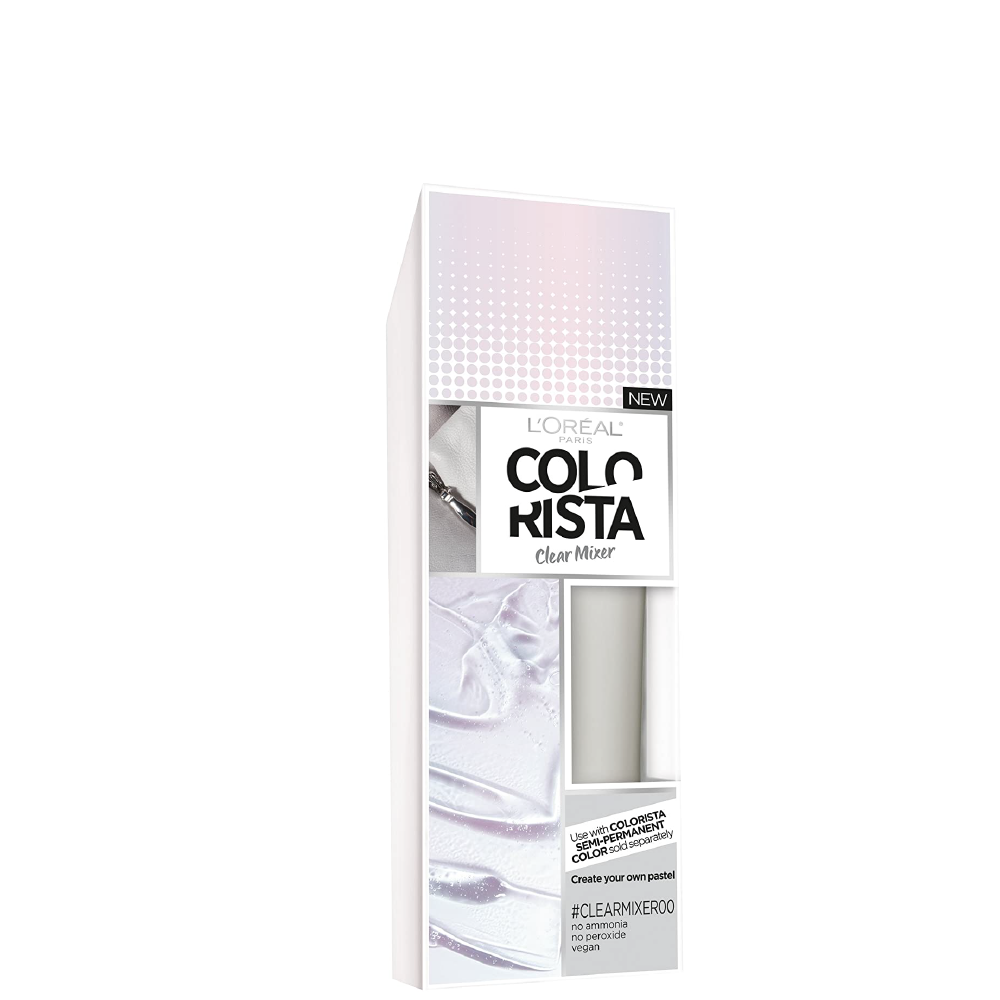 L'Oreal Colorista Clear Mixer