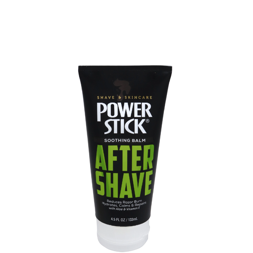 Power Stick Soothing After Shave Balm