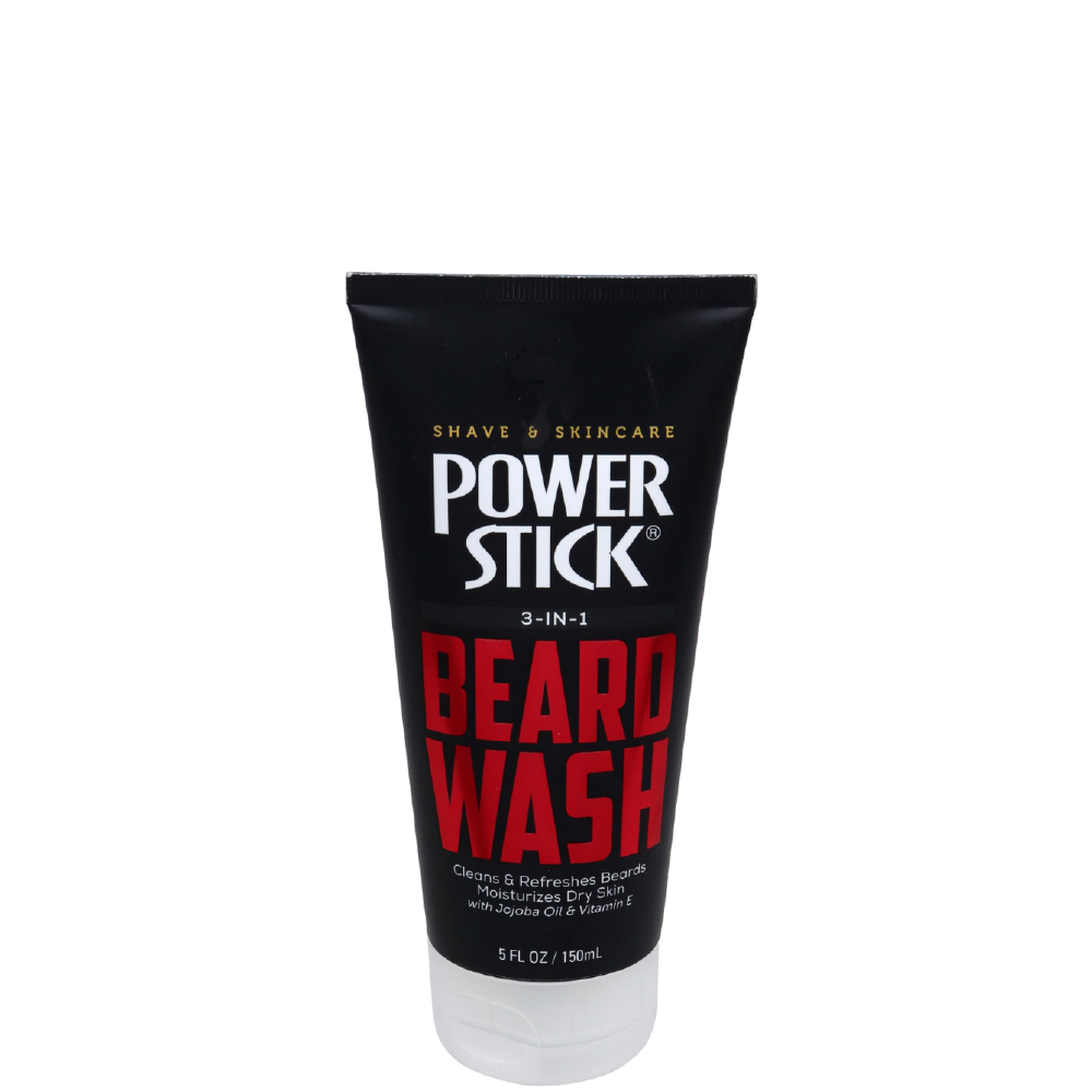 Power Stick Beard Wash