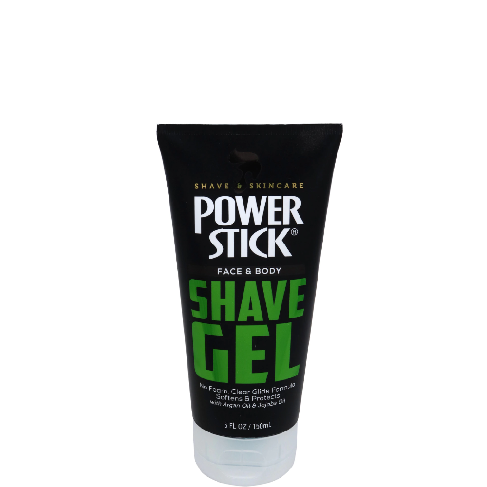 Power Stick Shave Gel