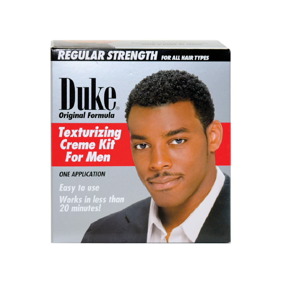 Duke Texturizer Regular