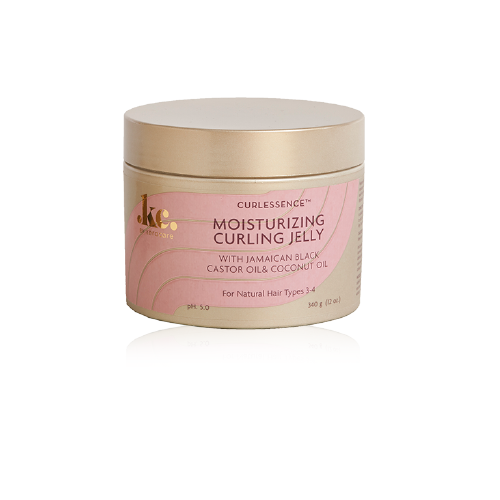 Keracare Curlessence Curling Jelly