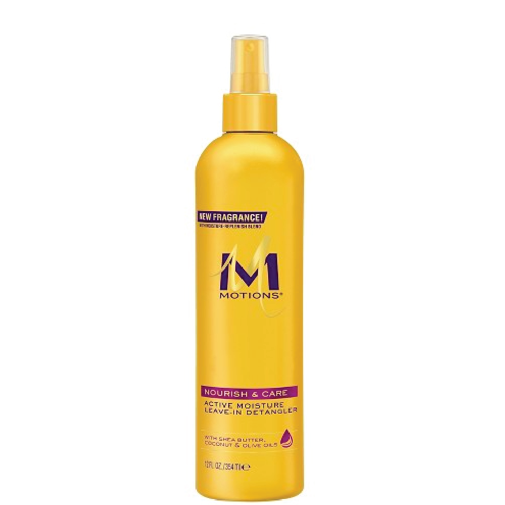 Motions Active Moisture Leave-In Detangler